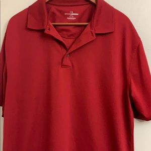 Grand SlM Golf Polo Shirt- XL